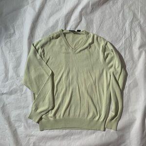 Ben Sherman Size M Signature Sweater Vest